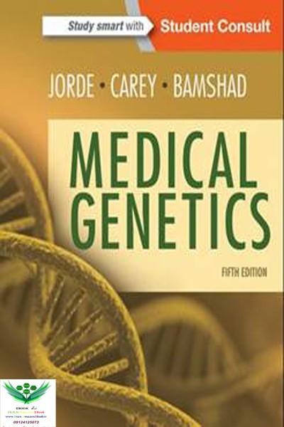 دانلود کتاب Medical Genetics 5th Edition