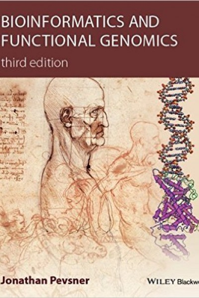 دانلود کتاب Bioinformatics and Functional Genomics 3rd Edition